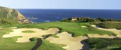Garden Route - Golf