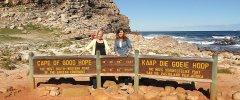 Kapstadt - Kap der Guten Hoffnung